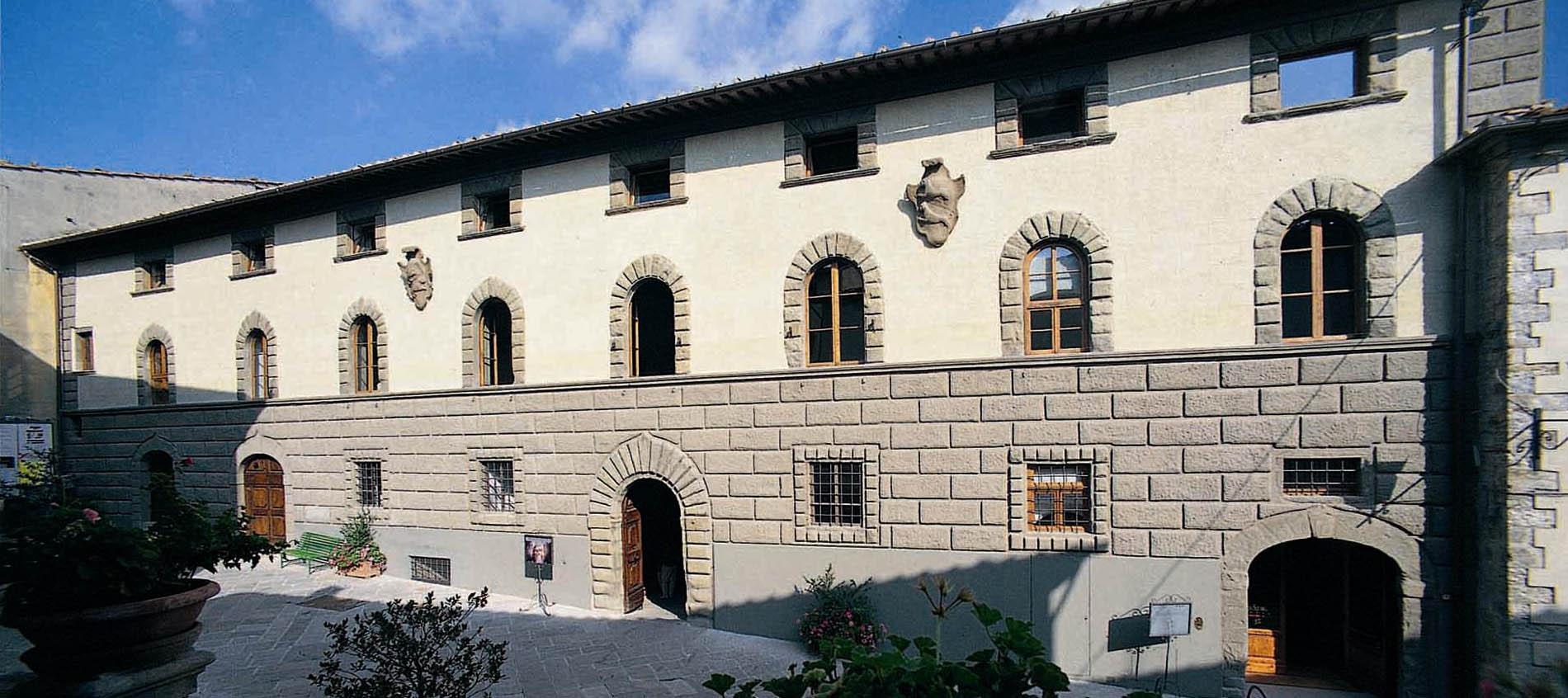 Hotel ristorante agriturismo a castellina in chianti for Hotel numero